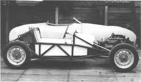 Mk1 Cortina 1500GT Tramp Bar Ford Bush Set